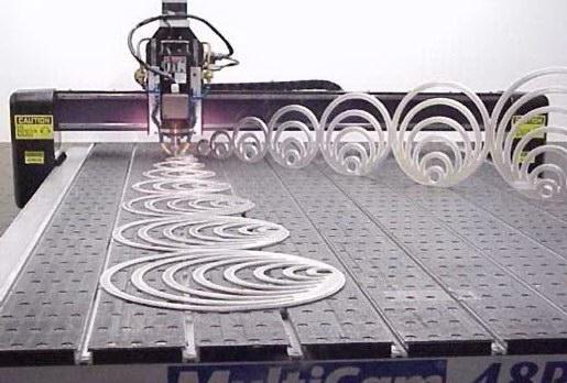 fret cut lettering manufacturer
