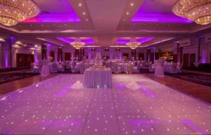 LED DANCEFLOOR for hire