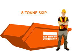 Sheffield skip hire & Rotherham skip hire